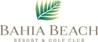Bahia Beach Resort & Golf Club – Rio Grande