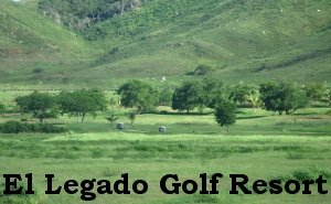 El Legado Golf Resort – Guayama