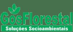 Logotipo GOS Ambiental