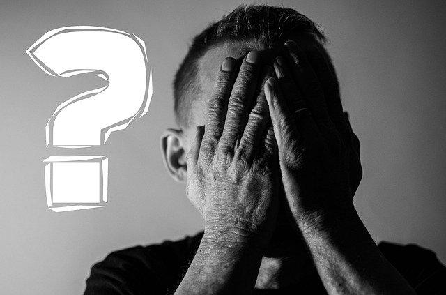 Mistake Error Facepalm Why Wrong  - Tumisu / Pixabay