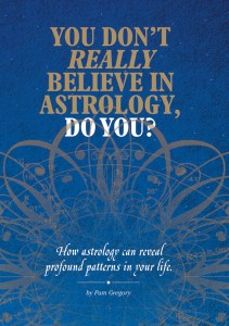 Book Cover: 'You Don't Really Believe in Astrology, Do You?'