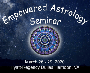 Empowered Astrology Seminar