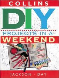 DIY Projects in a Weekend-Jackson Day book