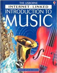 The Usborne Internet Linked Introduction to Music-Eileen O'Brian book