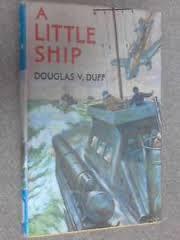A Little Ship-Douglas V. Duff book