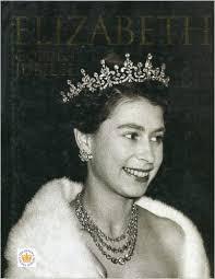 Elizabeth Golden Jubilee - A.E.Gauntlett book
