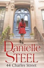 44 Church Street-Daniella Steel book
