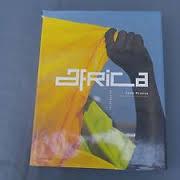 Africa-John Reader book