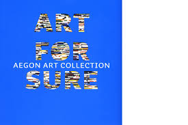 art-for-sure-aegon-art-collection book