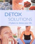 detox-solutions-14-plans-to-detox-your-life-helen-foster book