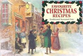 favourite-christmas-recipes-charles-t-howard book