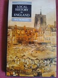 local-history-in-england-w-g-hoskins book
