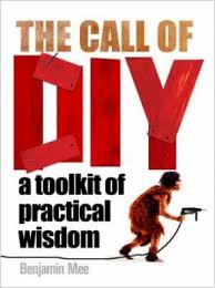 the-call-of-diy-benjamin-mee book