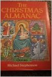 the-christmas-almanac-michael-stephenson book