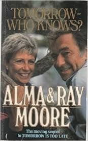tommorow-who-knows-alma-ray-moore book