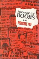 Another Batch of Boobs from Private Eye book