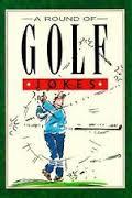 A Round Of Golf Jokes - Bill Stott book