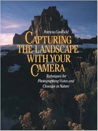 Capturing the Landscape With Your Camera-Patrica Caulfield book