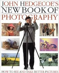 John Hedgecoe's New Book of Photography-John Hedgecoe book