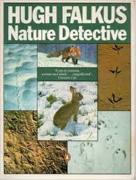 Nature Detective-Hugh Falkus book