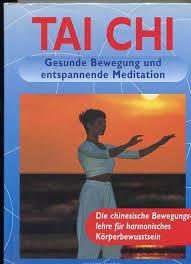 Tai Chi-Thomas Methfessel book