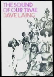 The Sound of Our Time-Dave Laing book