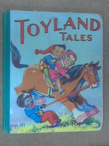 Toyland Tales-Alys Myers book