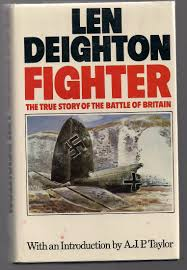 Fighter-Len Deighton book