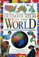 Ultimate Atlas of the World-Keith Lyle & Philip Steele book
