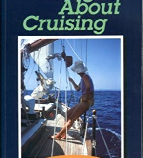 Going about Cruising - Andrew Simpson book