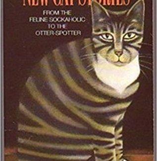 New Cat Stories - Stella Whitelaw book