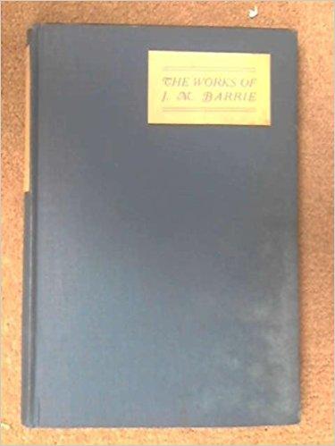 The Works of J.M. Barrie - Margaret Ogilvy - J.M.Barrie book