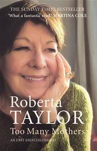 Too Many Mothers - Roberta Taylor book