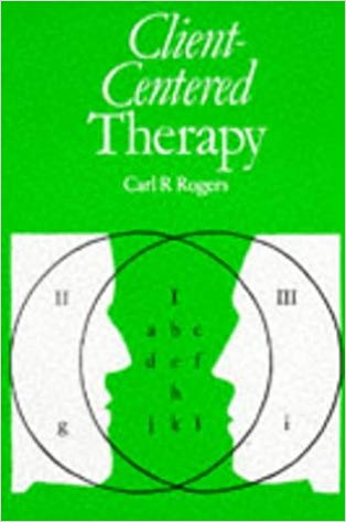 Client - Centered Therapy - Carl R Rogers book
