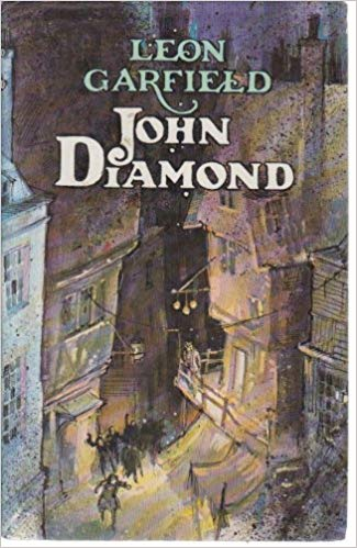 John Diamond - Leon Garfield book