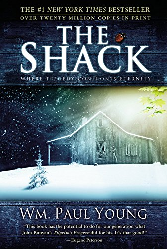The Shack - Wm Paul Young book