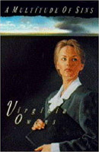 A Multitude of Sins - Virginia Owens book