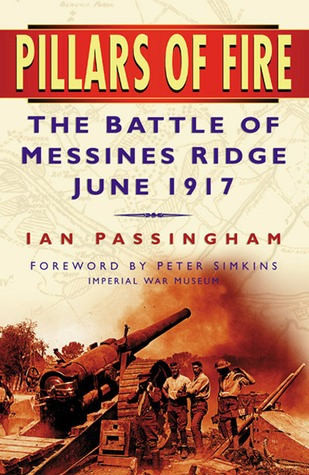 Pillars of Fire - Ian Passingham book