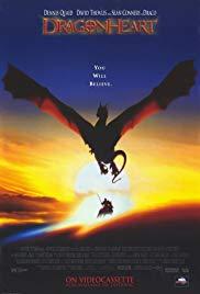 DragonHeart DVD