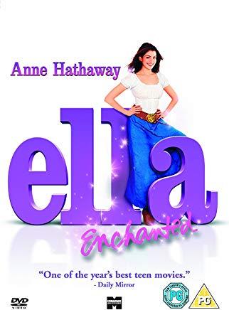 ELLA DVD