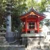 王子神社「東京」の御朱印!毛塚で髪の毛の健康を祈ってきました!