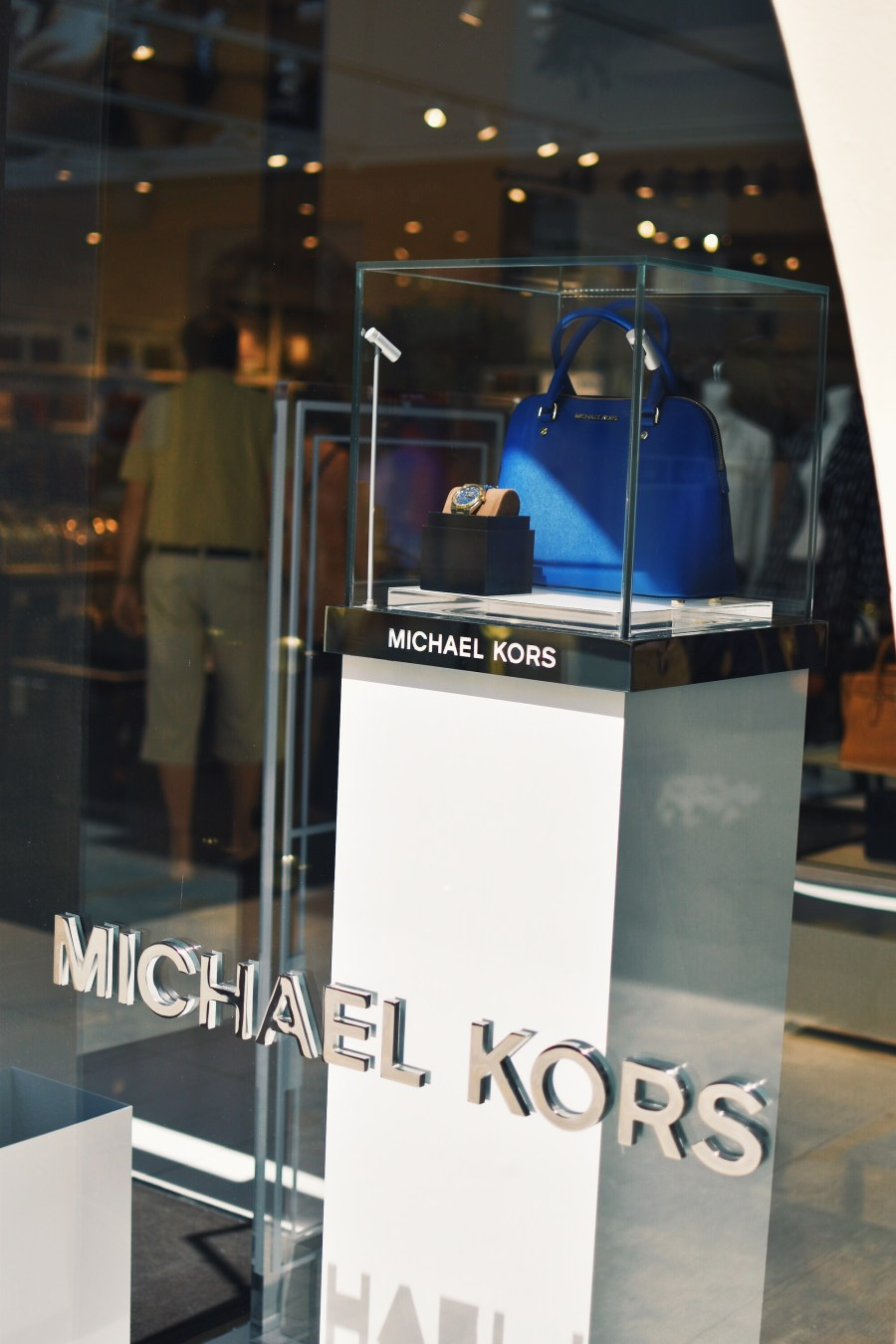 Michael Kors bags outlet