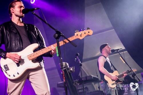Wild Beasts at Krakow Live Festival 2015_Gosia Wanda-18