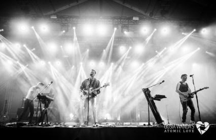 Wild Beasts at Krakow Live Festival 2015_Gosia Wanda-6
