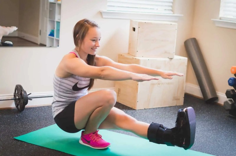 Road To Recovery 5 Tips To Overcome Injury Simplyfit Blog