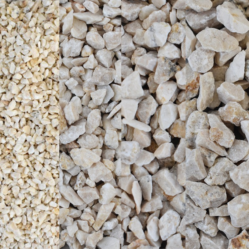 Aggregates Crusher