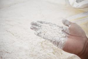 Produsen Calcium Carbonate Untuk Bangunan Di Surabaya