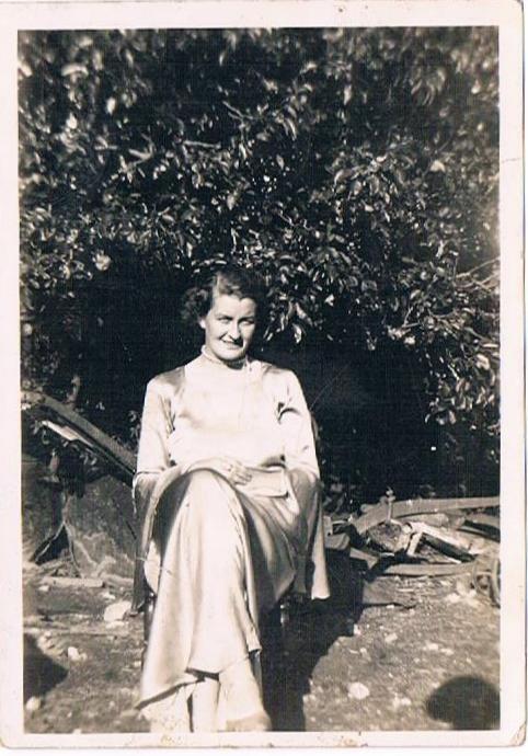 Miriam Gosling