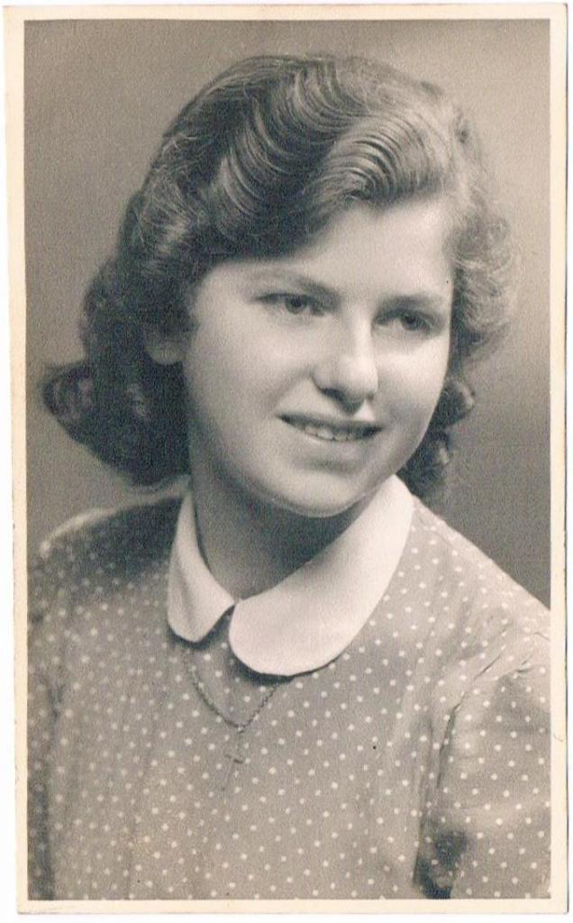 Connie Plumb