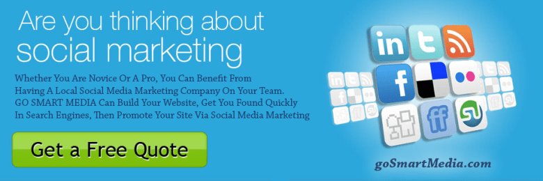 social media marketing company Nova Scotia